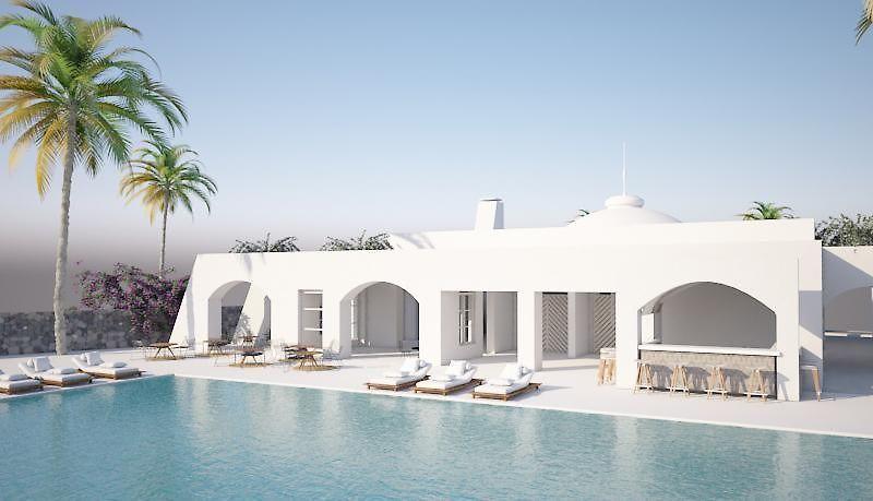 Antoperla Luxury Hotel Spa Perissa Best Rates Guarantee Book Now